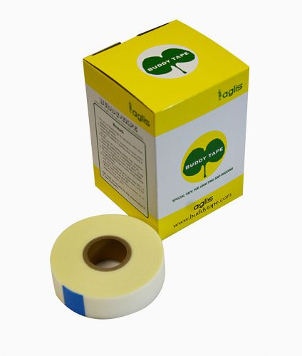 Buddy tape roll 30mm width (60m length)